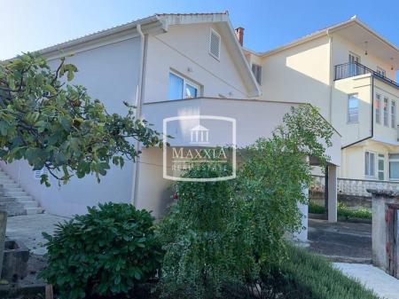 Zadar - Brodarica kuća 30m od mora 139m2 pogled 349000€