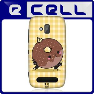 NOKIA LUMIA 610 - CASE COVER