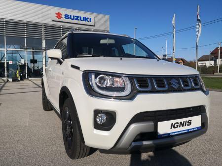 Suzuki Ignis 1,2 GL+ PREMIUM HYBRID - NOVI MODEL