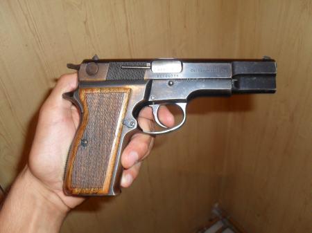 Oruzje Prodaja