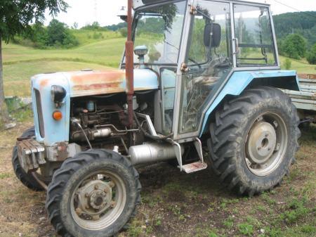 Rakovica 65 Http Www Njuskalo Hr Traktori Oglas 7157006