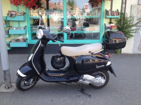 Piaggio Vespa LX 125 125 cm3