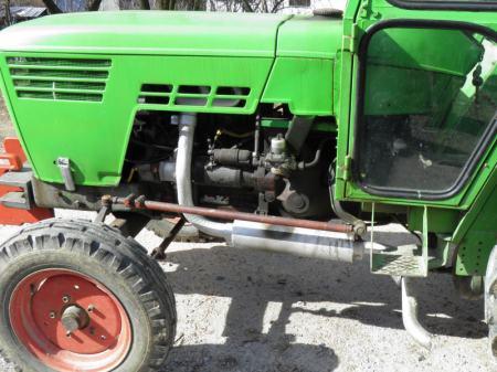 Prodaja Traktora Torpedo