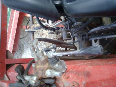 Traktori Na Prodaju IMT 539