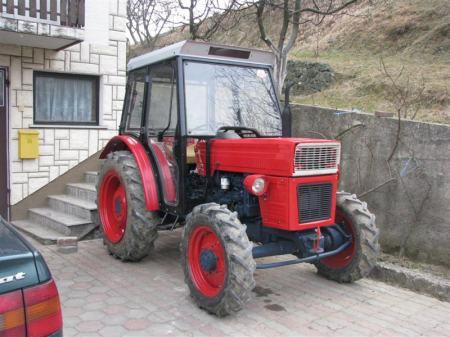 Traktor Universal 445 Imt 539 Rakovica 65 Reklama5 Mk Pictures Picture
