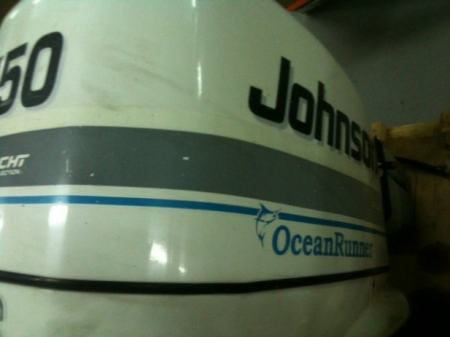 150 HP Johnson Ocean Runner http://www.njuskalo.hr/vanbrodski-motori/johnson-ocean-runner-150-fuel-injekcion-oglas-8247733