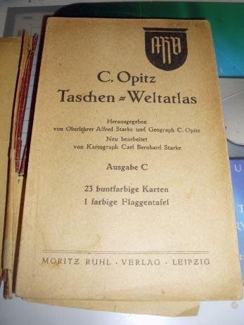 Carl Opitz Taschen