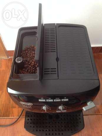 delonghi caffe corso how to use