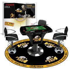 Stolovi za teksas holdem poker