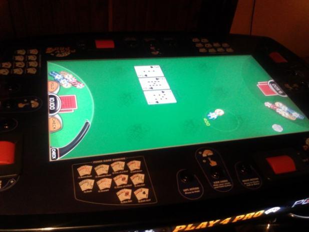 Igrice texas holdem poker