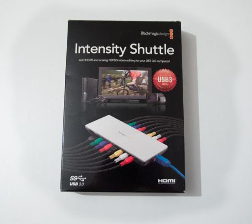 Top 10 Punto Medio Noticias | Intensity Shuttle For Usb 3 0 Linux