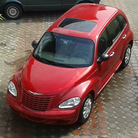 chrysler pt cruiser 2 2 crd servisna knji ica. Black Bedroom Furniture Sets. Home Design Ideas