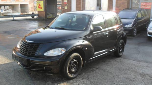 chrysler pt cruiser 2 2 crd 2004 god. Black Bedroom Furniture Sets. Home Design Ideas