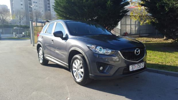 mazda cx 5 2 2 dizel automatik prvi vlasnik 68000km. Black Bedroom Furniture Sets. Home Design Ideas