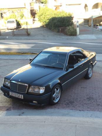 Mercedes Coupe Amg Extra Slika