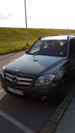mercedes benz glk 220 cdi 4matic 2010 god. Black Bedroom Furniture Sets. Home Design Ideas