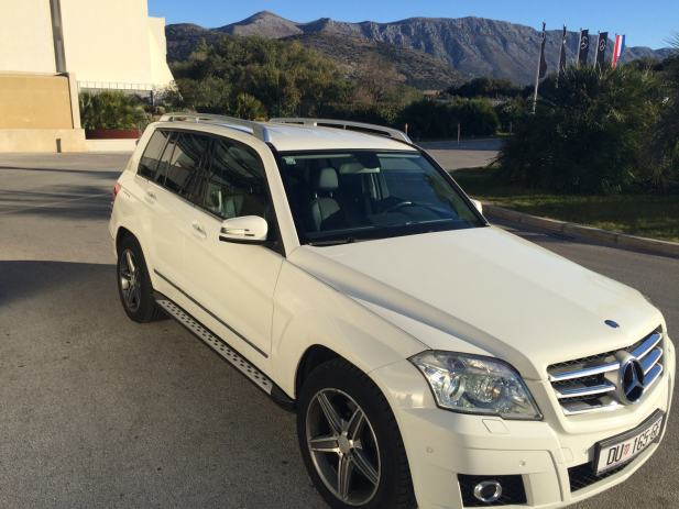 mercedes glk 320 cdi 4matic sport paket 2009 god. Black Bedroom Furniture Sets. Home Design Ideas