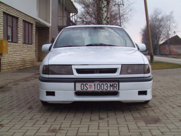 Opel vectra 2000 16v 1990 god poveaj sciox Choice Image
