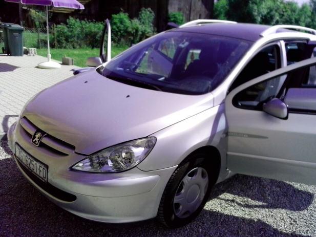 Peugeot 307 sw - Vendita in Auto - Subito.it