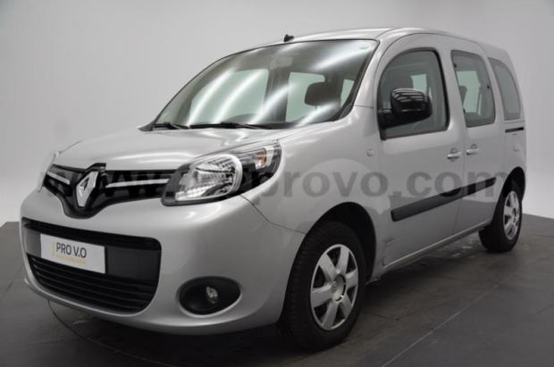 renault kangoo 1 5 dci zen 2015 god. Black Bedroom Furniture Sets. Home Design Ideas