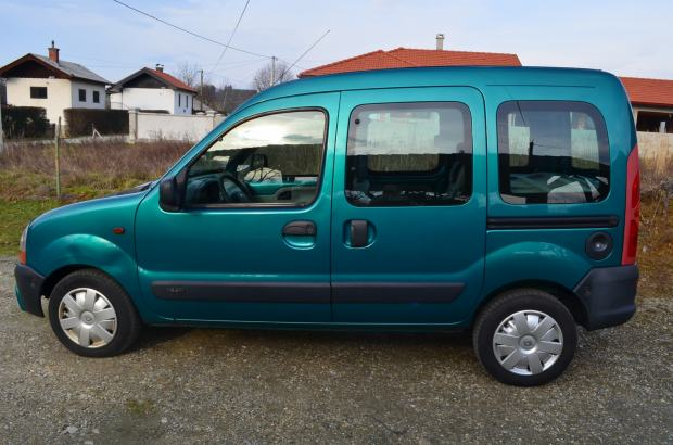 renault kangoo 1 9 dti klima 2001 god. Black Bedroom Furniture Sets. Home Design Ideas