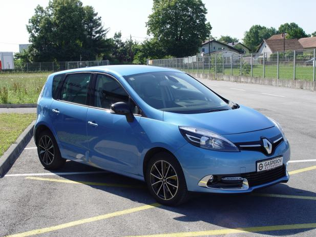 renault scenic bose edition 1 6 dci 130 ks 2013 god. Black Bedroom Furniture Sets. Home Design Ideas