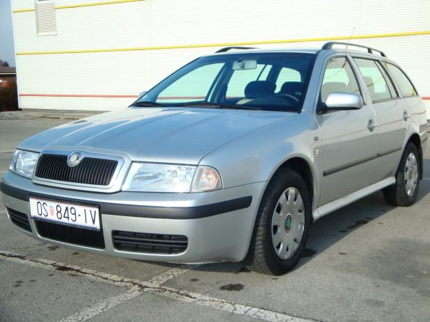 2003 skoda octavia combi 1 9 tdi automatic related infomation specifications weili automotive. Black Bedroom Furniture Sets. Home Design Ideas