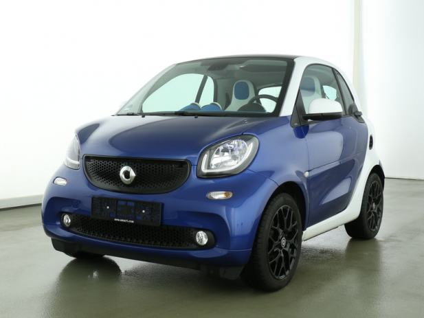smart fortwo coupe 52kw automatik 2016 god. Black Bedroom Furniture Sets. Home Design Ideas
