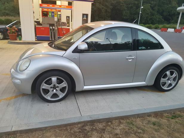 vw beetle 1 8 turbo 2000 god. Black Bedroom Furniture Sets. Home Design Ideas
