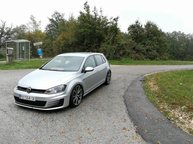 vw golf vii 1 6 tdi gtd navi tempomat start stop. Black Bedroom Furniture Sets. Home Design Ideas