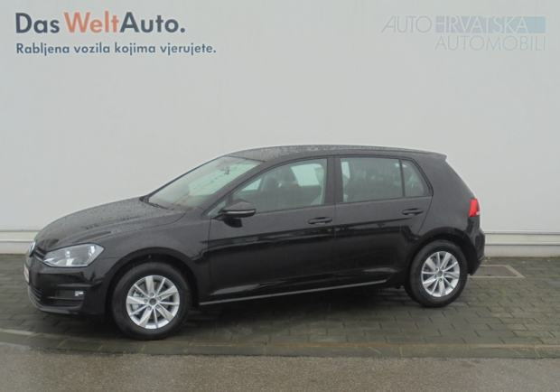 vw golf vii 1 6 tdi rabbit 81 kw test vozilo. Black Bedroom Furniture Sets. Home Design Ideas