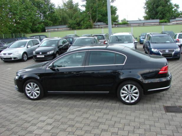 vw passat 1 6 tdi comfortline business 2014 god. Black Bedroom Furniture Sets. Home Design Ideas