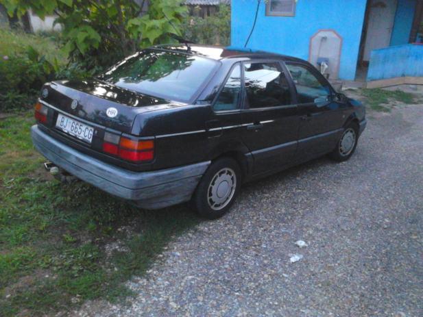 VW Passat CL 19d 1992 HITNO God