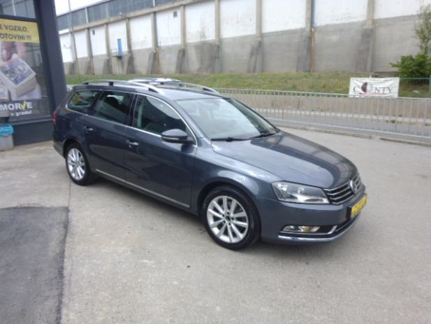 vw passat variant 2 0 tdi dsg 4motion 2011 god. Black Bedroom Furniture Sets. Home Design Ideas