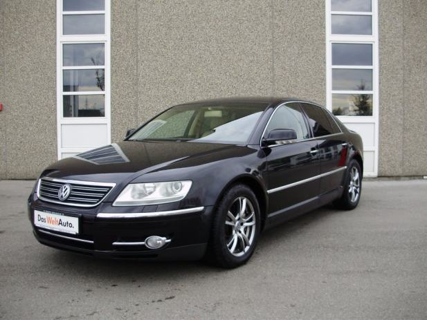 vw phaeton 3 0 v6 tdi automatik 2008 god. Black Bedroom Furniture Sets. Home Design Ideas