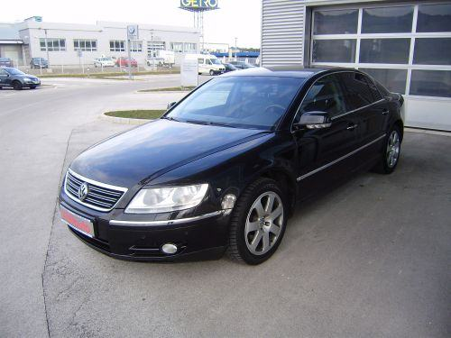 vw phaeton v6 3 0 tdi automatik 2007 god. Black Bedroom Furniture Sets. Home Design Ideas