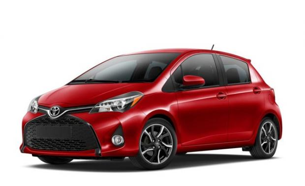Toyota yaris hybrid njuskalo