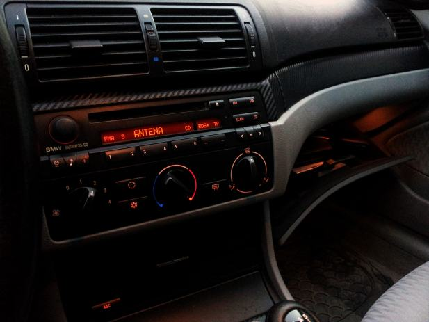 bmw e46 business cd radio digitalni changer usb sd. Black Bedroom Furniture Sets. Home Design Ideas