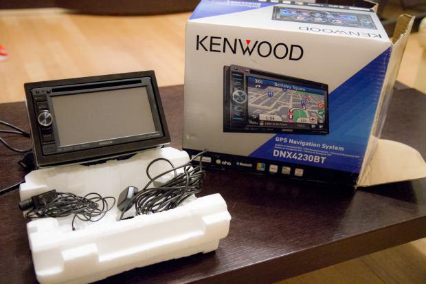 kenwood dnx 4230 bt navigacija. Black Bedroom Furniture Sets. Home Design Ideas