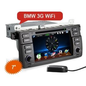 autoradio bmw 3 e46 sa navigacijom gps. Black Bedroom Furniture Sets. Home Design Ideas