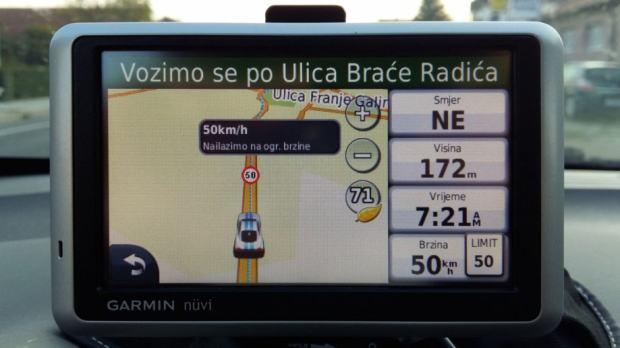 Nova Mapa Srbije I Evrope Za Igo Navigacije Tomtom Oktobar 2019