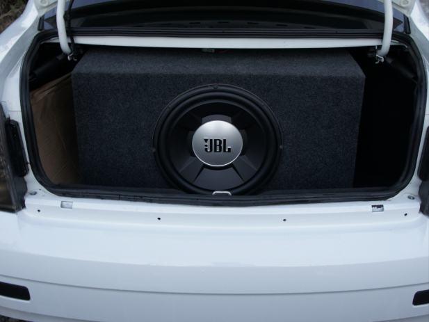 jbl subwoofer gto1502d 38 cm. Black Bedroom Furniture Sets. Home Design Ideas