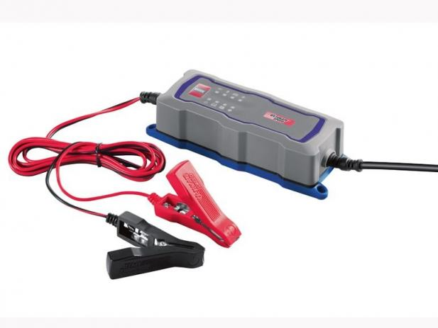 Punja akumulatora ultimate speed 6v i 12v kupljen u lidlu for Caricabatterie lidl ultimate speed