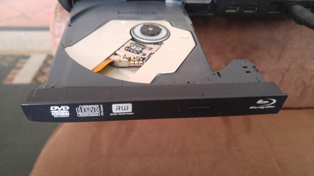 Drivers Installer for MATSHITA BD-MLT UJ240ES ATA Device