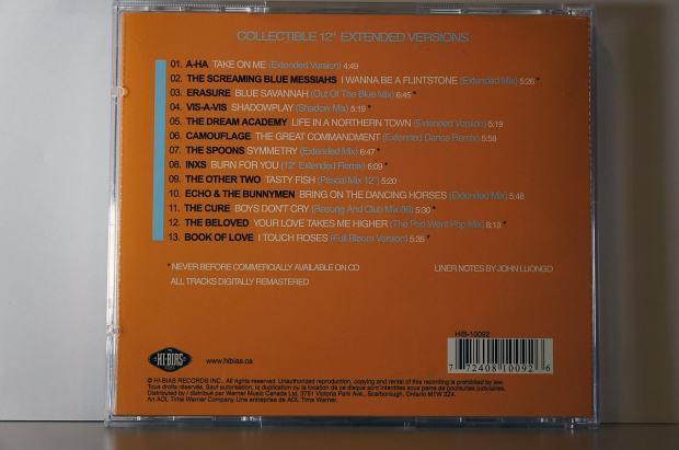 Retro Active: Rare & Remixed