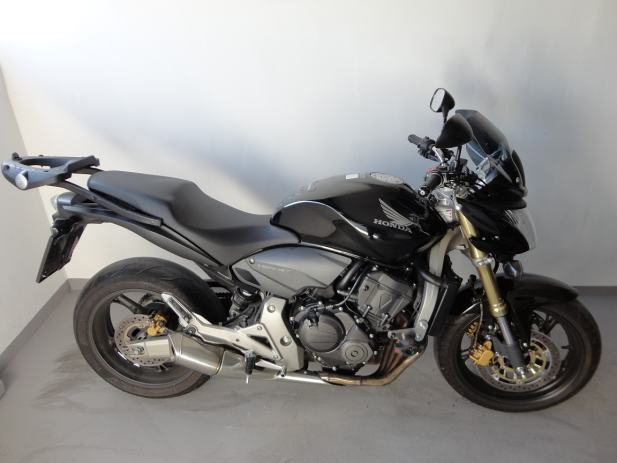 honda cb600f hornet 2008 g 17028 km 2008 god. Black Bedroom Furniture Sets. Home Design Ideas
