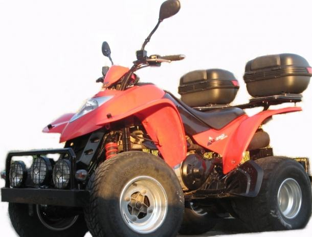 kymco kxr 250 sports zamjena 2005 god. Black Bedroom Furniture Sets. Home Design Ideas