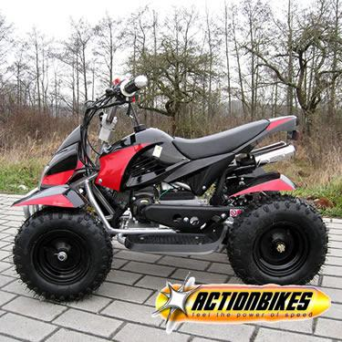djecji quad 49 ccm 2 takt mini pocket bike atv mini quad. Black Bedroom Furniture Sets. Home Design Ideas