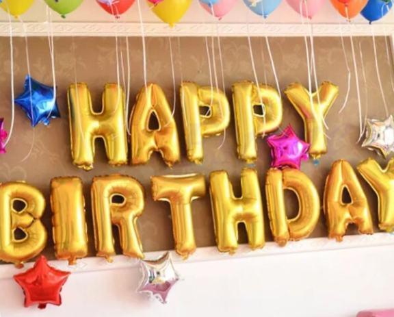 natpis sretan rođendan Natpis sretan rođendan/ happy Birthday natpis sretan rođendan
