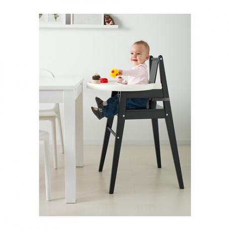 Hranilica ikea for High baby chair ikea